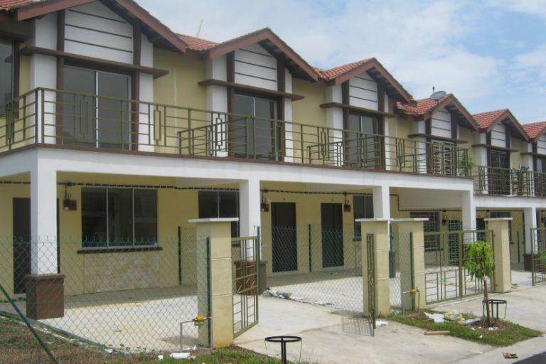 BNM Rumah Mampu Milik