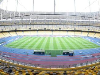 Stadium Moden Putrajaya