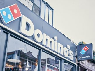 Baucar Dominos Pizza Polis 2