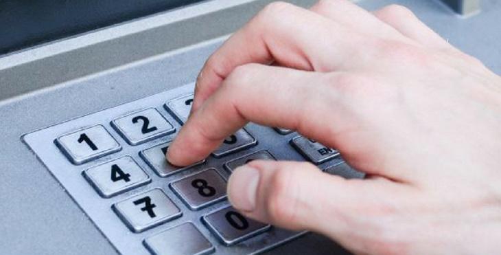 Caj Tambahan Perkhidmatan Bank 1
