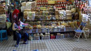 Ekonomi Melayu Mundur 2
