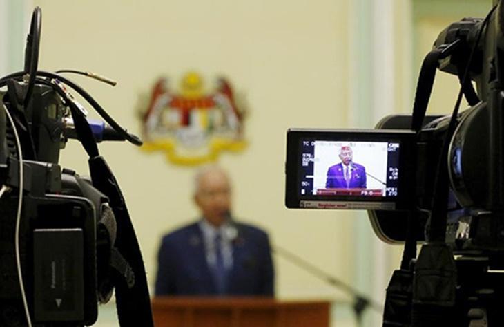 Kebebasan Media Malaysia 2
