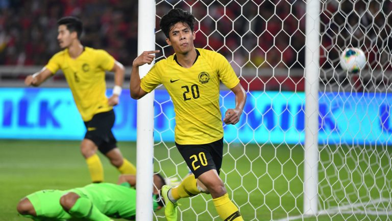 Malaysia vs UAE 1