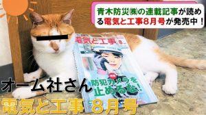 Pekerja Kucing Ditahan Kerana Buat Bising 3
