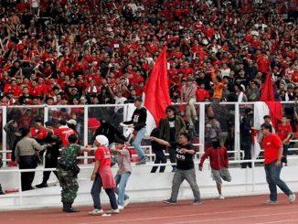 Sikap Penyokong Indonesia 1
