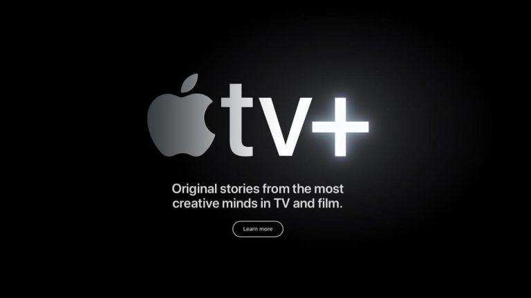 Apple TV+ Malaysia