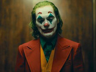 Tembakan Rambang Filem Joker