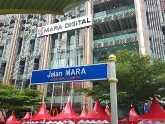 Mara Digital Tutup
