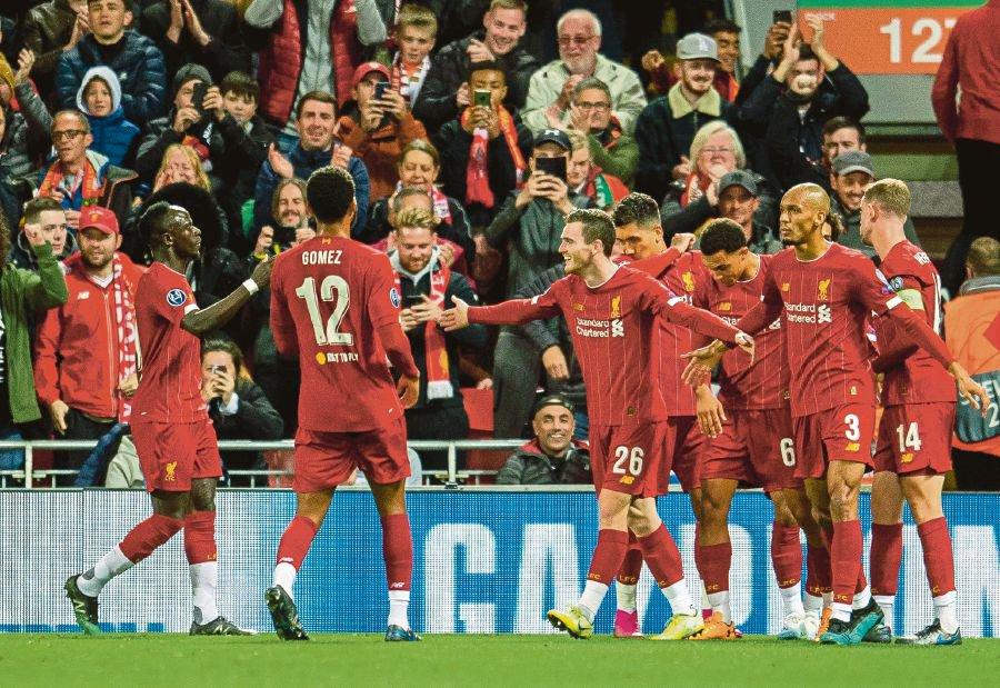 Mainlah Seperti Liverpool
