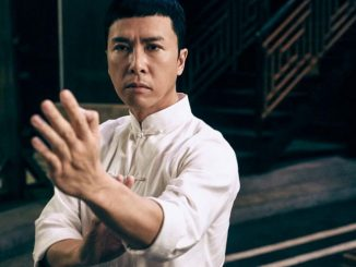 Ip Man 4 The Finale 1