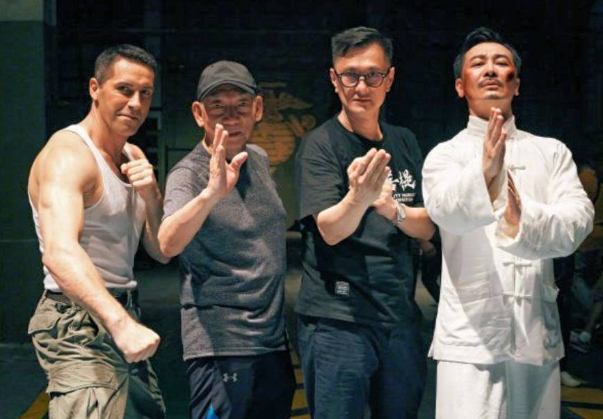 Ip Man 4 The Finale 2