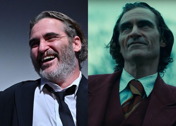 Joker Joaquin Pheonix 3