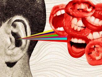 Misophonia Genius Kreatif