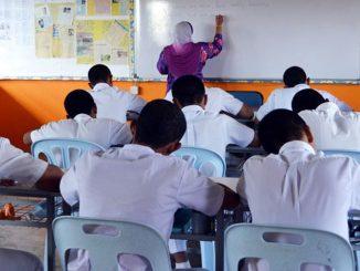 Pendidikan Seks penting