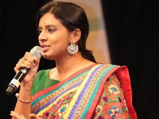 Penyanyi India Zikir Hasbi Rabbi