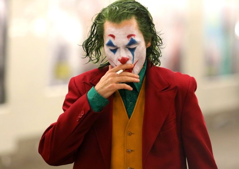 Ulasan Filem Joker 1