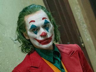 Ulasan Filem Joker