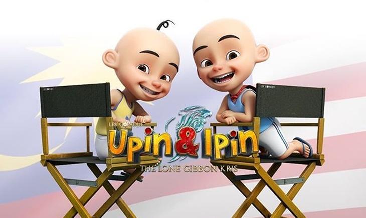 Upin Ipin Oscar 2020 1