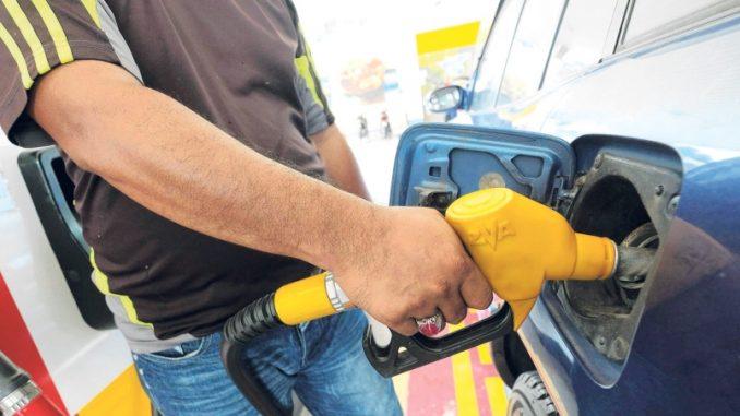 Subsidi Petrol 2020