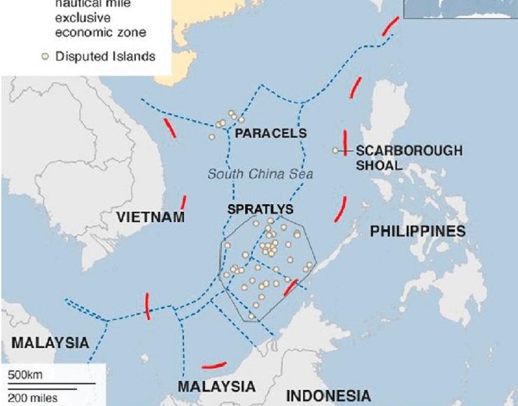 Abominable Peta China