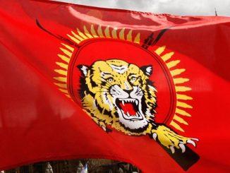 Tangani LTTE