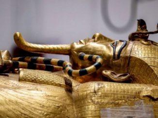 Pameran Firaun Tahun Melawat Malaysia