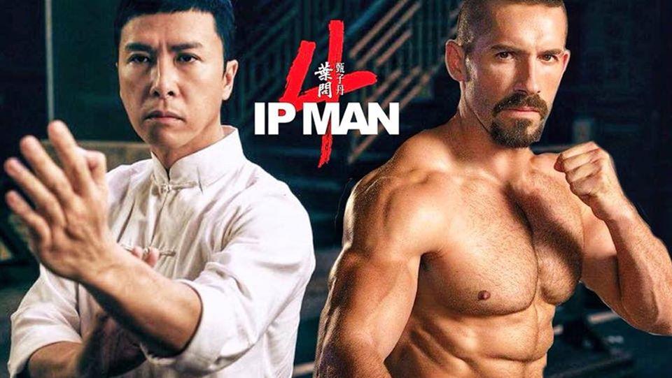 Tonton Trailer Ip Man 4