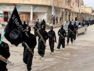 ISIS pindah operasi Asia Tenggara