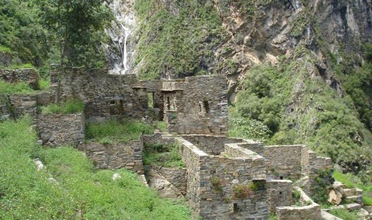 Arkeologi Temui Bandar Inca Di Hutan Amazon 1