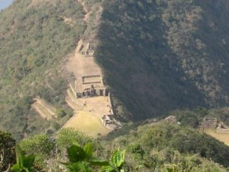 Arkeologi Temui Bandar Inca Di Hutan Amazon