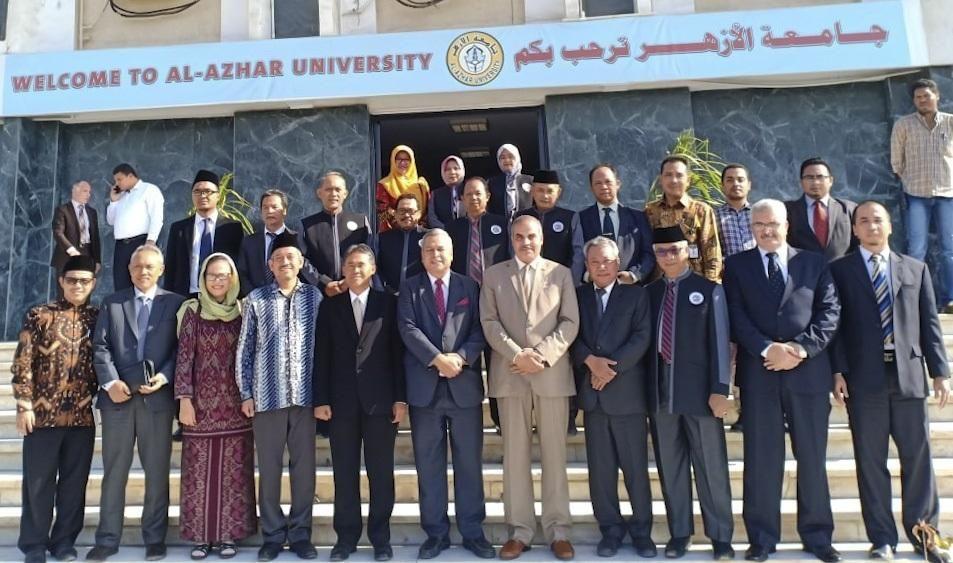 Bahasa Indonesia Sebagai Bahasa Kedua Universiti Al-Azhar