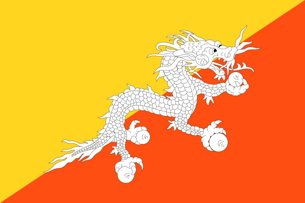 Bendera Negara Yang Susah