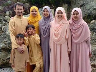 Pasangan Malaysia Didakwa Tuduhan Dera Anak