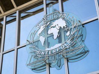 Interpol Ragui Statistik Data Seksual Kanak Kanak