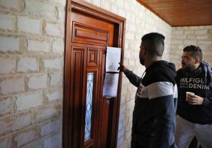 Israel Arah Stesen TV Palestin Ditutup 1