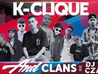 K-Clique Voom Asia 2