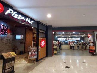 KFC Pizza Hut Malaysia Dijual