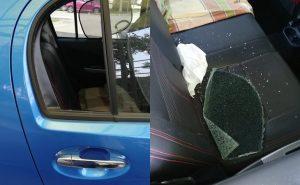 Kes Pecah Kereta Curi Car Seat 4