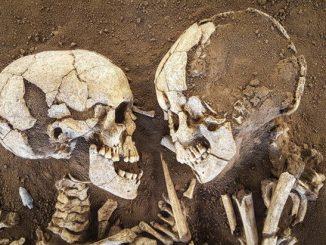 Pasnagan Purba 6000 Tahun