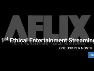 Pemilik AFlix Plagiat Idea Dan Penulisan Pemilik Hayib 13