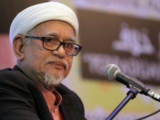 Penangguhan Program UPM Abdul Hadi 3
