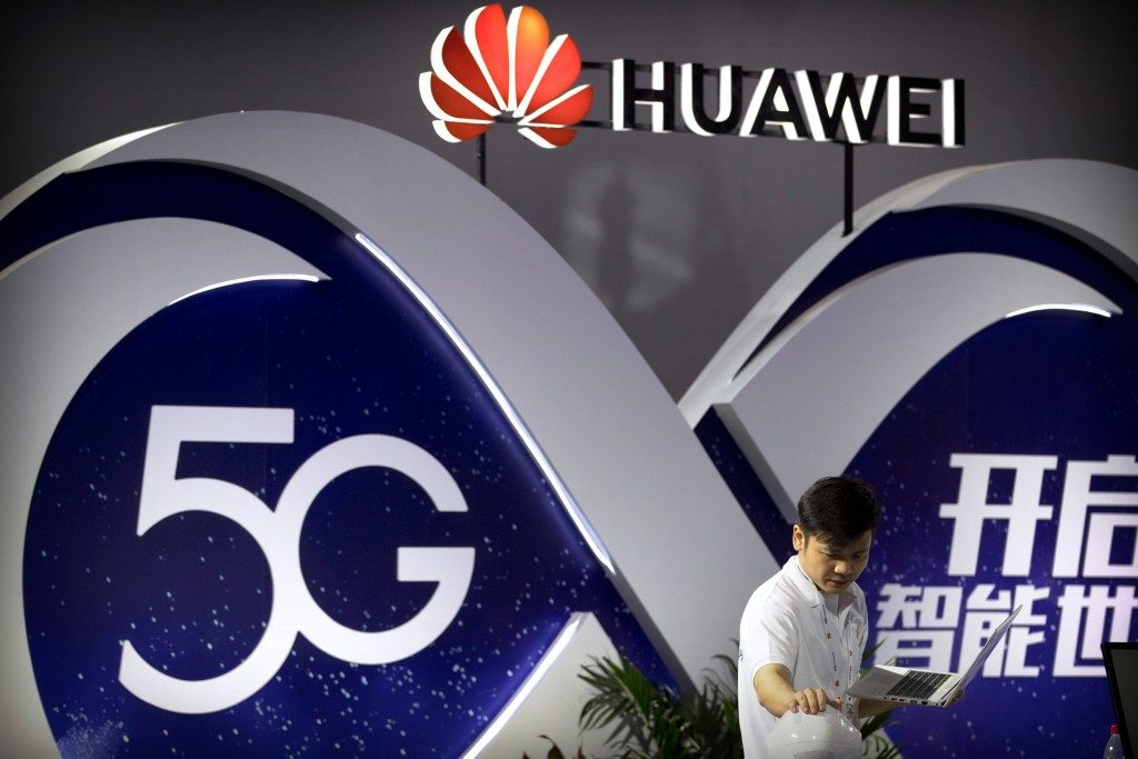 Teknologi 6G China 1
