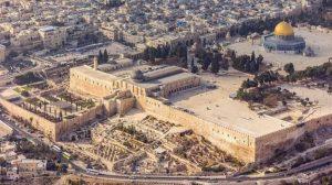 Umat Islam Disaran Lawat Palestin 1