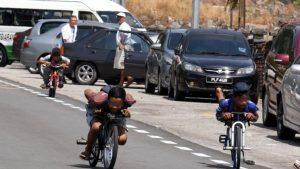 Basikal Lajak Haram