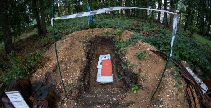 kubur Khas Lepas Tekanan Pelajar 2