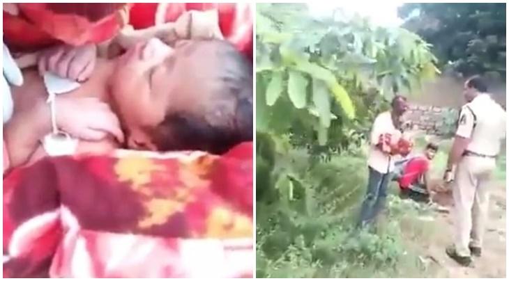 India Amalkan Tanam Bayi Perempuan