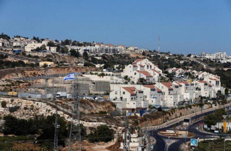 AS Halal Penempatan Haram Israel