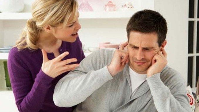 Tip Mudah Tangani Isteri Membebel