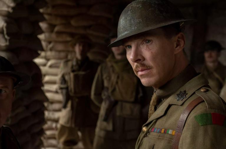 filem 1917 Perang
