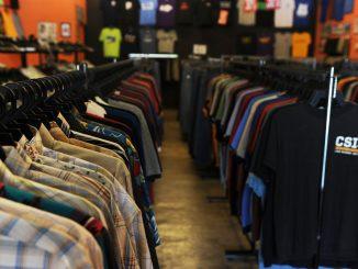 Basuh Pakaian Yang Baru Dibeli Sebelum Pakai